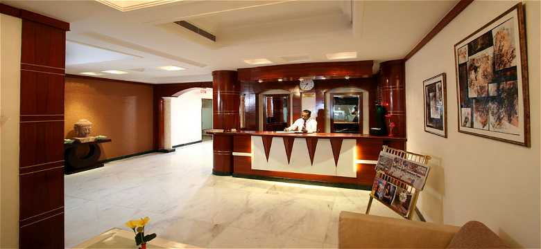 Grand President, Delhi's budget business class hotel